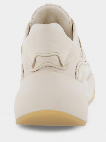 Кросівки для міста ECCO CHUNKY SNEAKER модель 20317301378 — фото 6 - INTERTOP