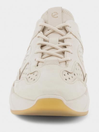 Кросівки для міста ECCO CHUNKY SNEAKER модель 20317301378 — фото 7 - INTERTOP