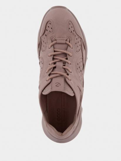 Кросівки для міста ECCO CHUNKY SNEAKER модель 20317301702 — фото 4 - INTERTOP
