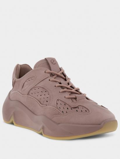Кросівки для міста ECCO CHUNKY SNEAKER модель 20317301702 — фото 5 - INTERTOP