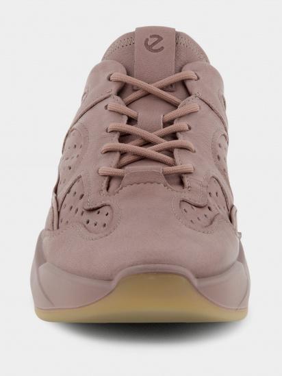 Кросівки для міста ECCO CHUNKY SNEAKER модель 20317301702 — фото 7 - INTERTOP