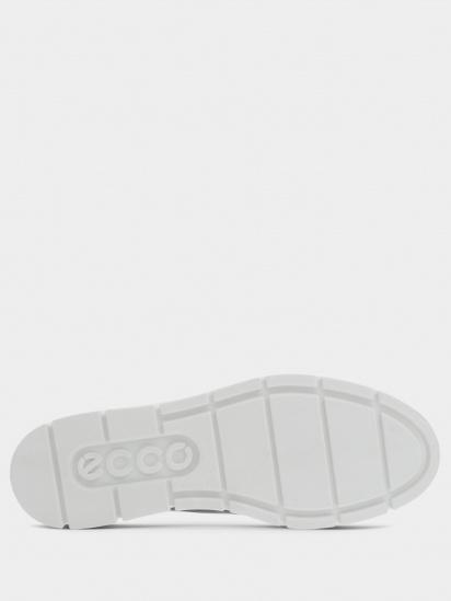 Напівчеревики ECCO модель 28232301001 — фото 3 - INTERTOP