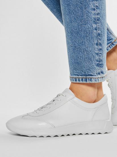 Кросівки для міста ECCO FLEXURE RUNNER модель 29233301007 — фото 6 - INTERTOP