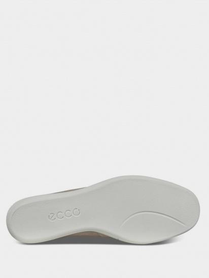 Сліпони ECCO SIMPIL модель 20860302386 — фото 3 - INTERTOP