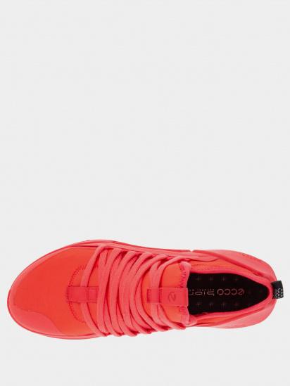 Кросівки для міста ECCO BIOM 2.0 модель 80062352558 — фото 4 - INTERTOP