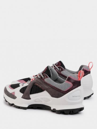 Кросівки для тренувань ECCO BIOM C-TRAIL модель 80310351833 — фото 4 - INTERTOP