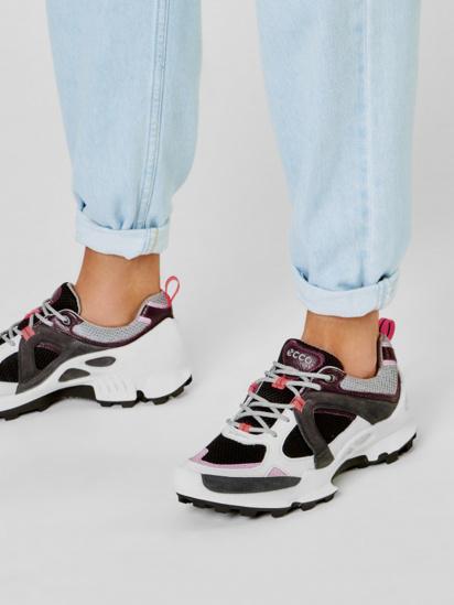 Кросівки для тренувань ECCO BIOM C-TRAIL модель 80310351833 — фото - INTERTOP