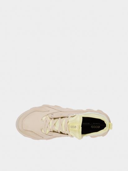Кросівки для тренувань ECCO MX модель 82018301378 — фото 4 - INTERTOP