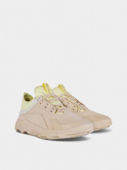 Кросівки для тренувань ECCO MX модель 82018301378 — фото 5 - INTERTOP