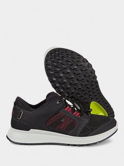 Кросівки для тренувань ECCO EXOSTRIDE модель 83532351776 — фото 5 - INTERTOP