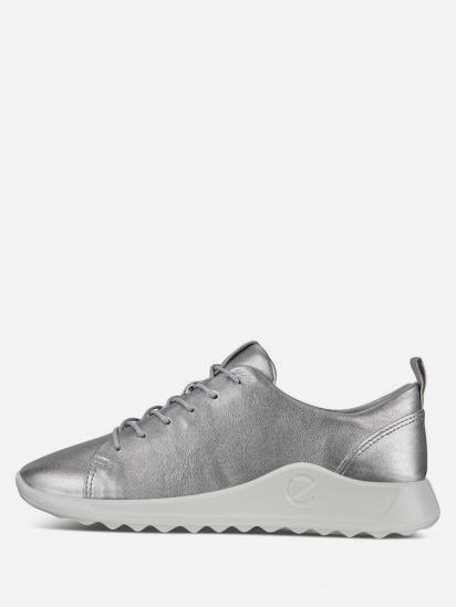 Кросівки для міста ECCO FLEXURE RUNNER модель 29230301708 — фото 2 - INTERTOP