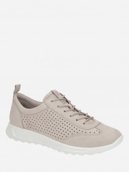 Кросівки для міста ECCO FLEXURE RUNNER модель 29234302386 — фото 4 - INTERTOP