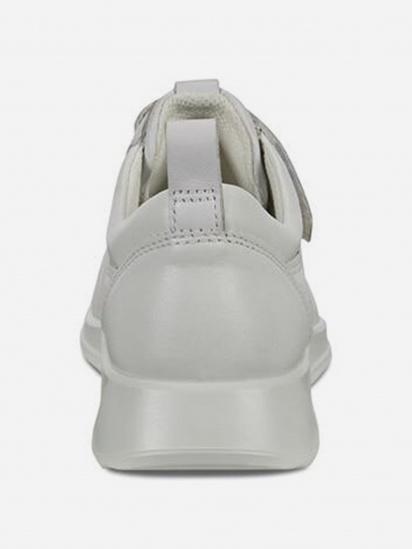 Кросівки для міста ECCO FLEXURE RUNNER модель 29235301007 — фото 3 - INTERTOP