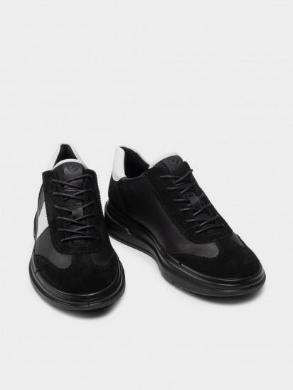 Кросівки для міста ECCO SOFT X W модель 42067352081 — фото 6 - INTERTOP