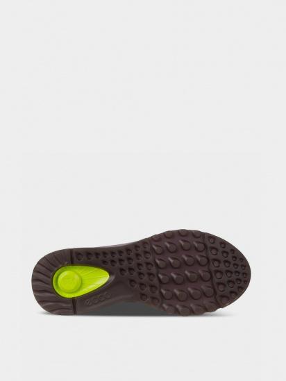 Кросівки для міста ECCO модель 83629351566 — фото 5 - INTERTOP