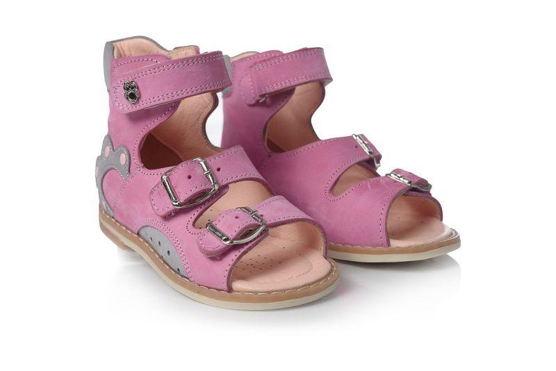 Босоножки для детей Ортопедические босоножки 102 ZZ-TL-26-102 брендовая обувь, 2017