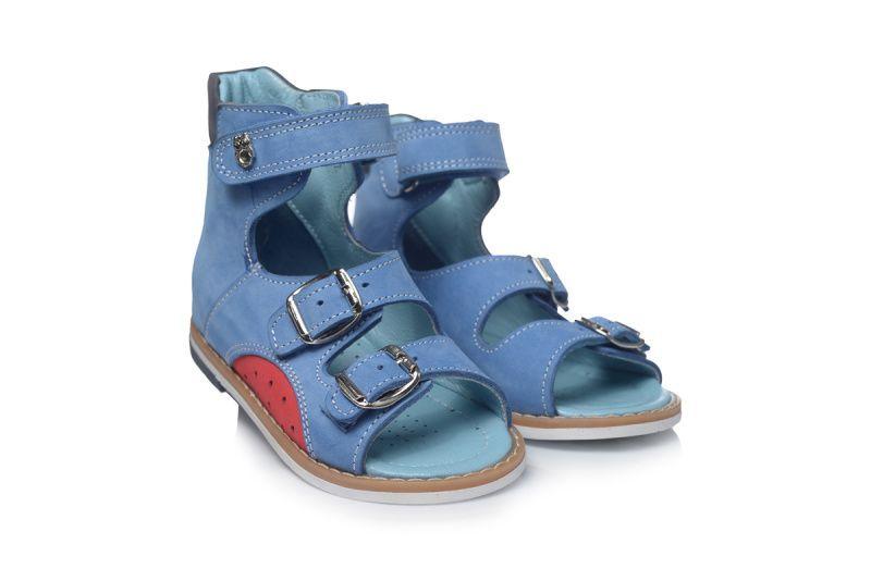 Босоножки для детей Ортопедические босоножки 116 ZZ-TL-26-116 брендовая обувь, 2017