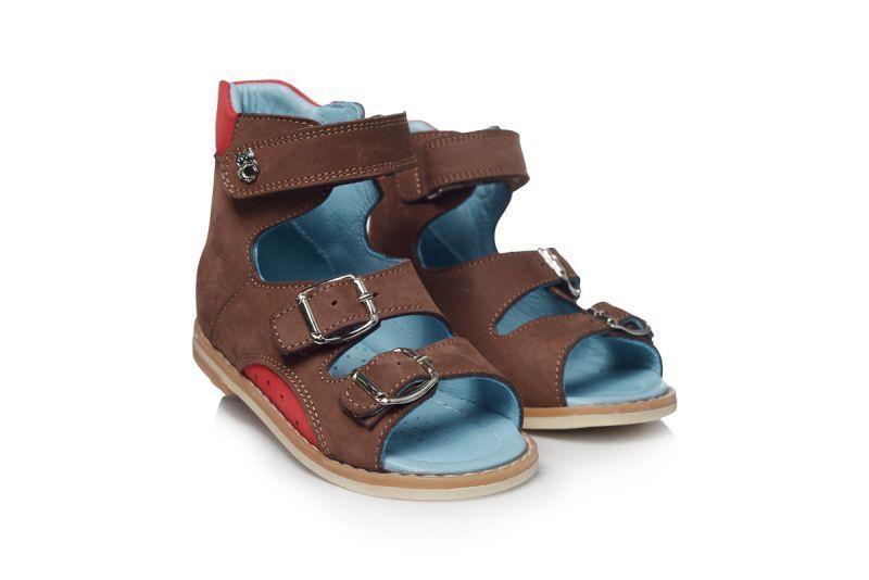 Босоножки для детей Ортопедические босоножки 118 ZZ-TL-26-118 брендовая обувь, 2017