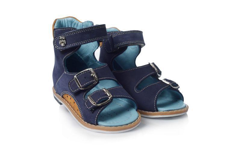 Босоножки для детей Ортопедические босоножки 121 ZZ-TL-26-121 брендовая обувь, 2017