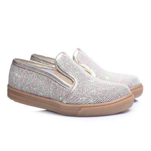 Cлипоны для детей Слипоны 224 ZZ-TL-26-224 размеры обуви, 2017