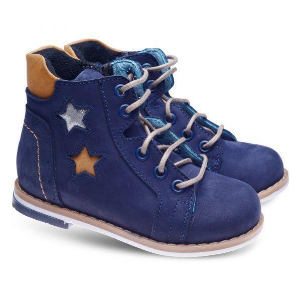 Ботинки детские Ботинки для мальчиков 280 ZZ-TL-26-280 брендовая обувь, 2017