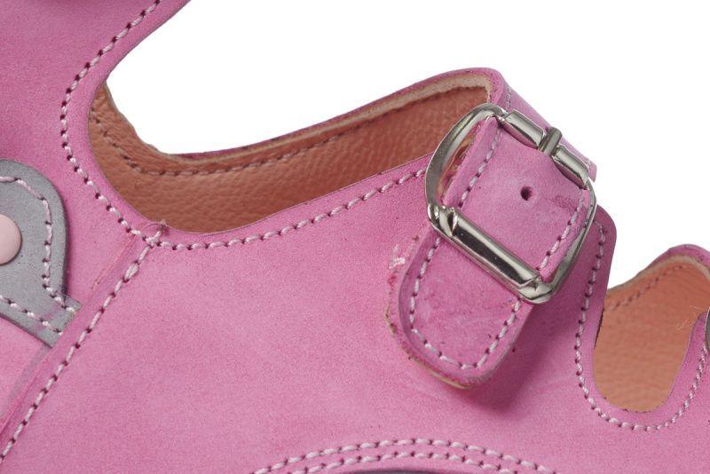 Босоножки для детей Ортопедические босоножки  110 ZZ-TL-31-110 обувь бренда, 2017