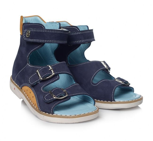Босоножки для детей Ортопедические босоножки 129 ZZ-TL-31-129 брендовая обувь, 2017