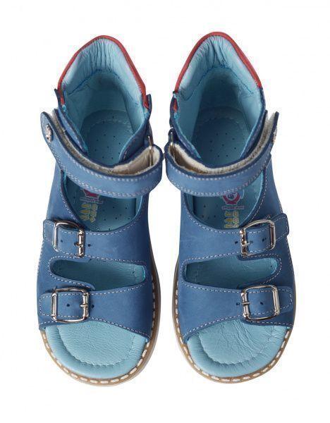 Босоножки детские Ортопедичні босоніжки 132 ZZ-TL-31-132 размерная сетка обуви, 2017