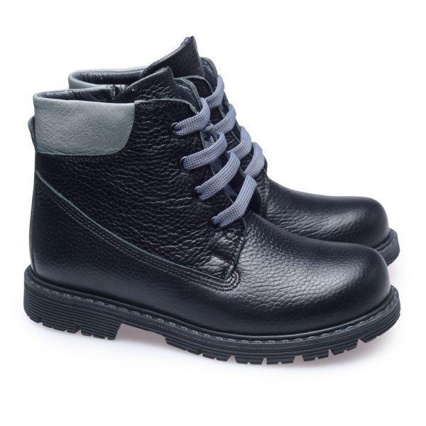 Ботинки детские Ботинки для мальчиков 266 ZZ-TL-31-266 брендовая обувь, 2017