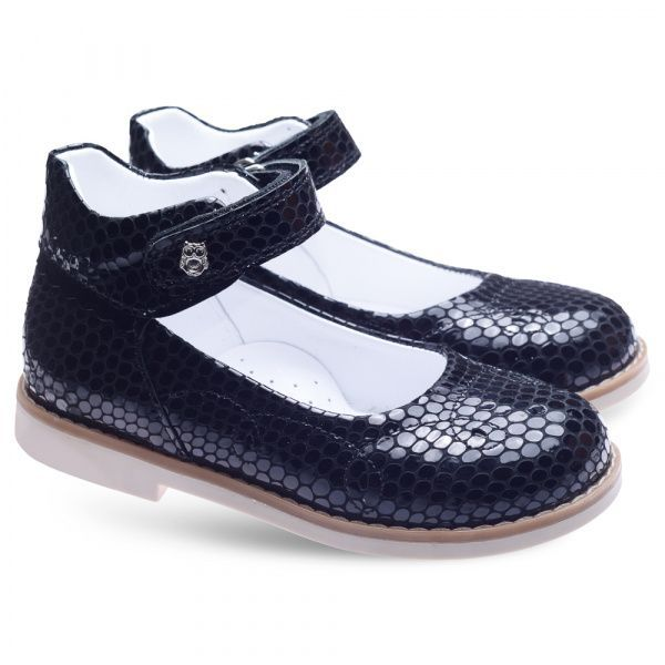 Туфли для детей Туфли для девочек 295 ZZ-TL-31-295 фото, купить, 2017