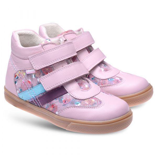 Купить Кроссовки для детей Кроссовки для девочек 305 ZZ-TL-31-305, Theo Leo, Розовый