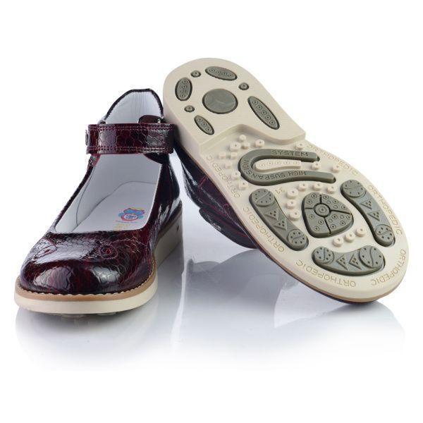 Туфли для детей Туфли для девочек 324 ZZ-TL-31-324 купить, 2017
