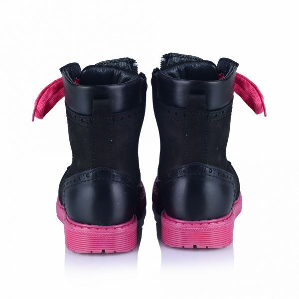 Ботинки для детей Зимние ботинки для девочек 350 ZZ-TL-31-350 купить в Интертоп, 2017