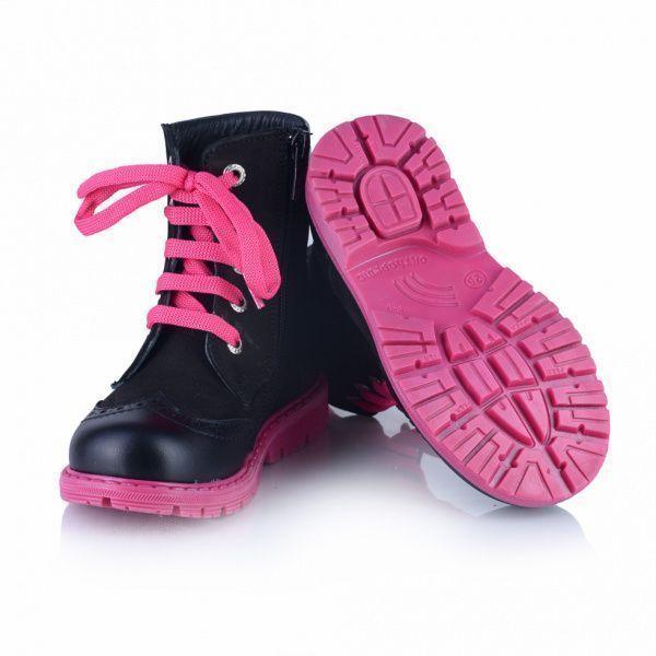 Ботинки для детей Зимние ботинки для девочек 350 ZZ-TL-31-350 примерка, 2017