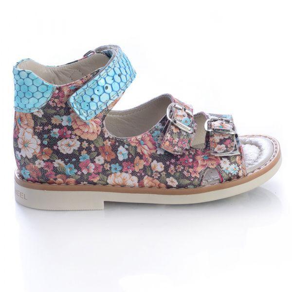 Босоножки для детей Босоножки для девочек 437 ZZ-TL-31-437 размерная сетка обуви, 2017