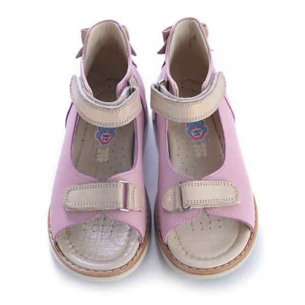 Босоножки для детей Босоножки для девочек 445 ZZ-TL-31-445 брендовая обувь, 2017