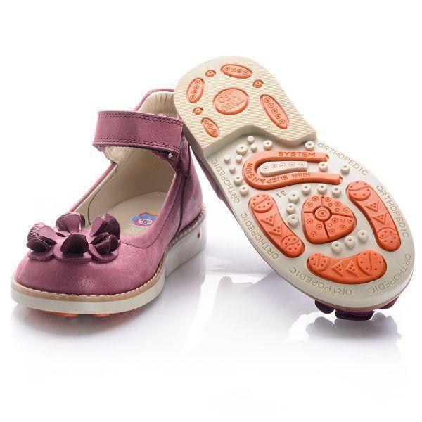 Туфли для детей Туфли для девочек 693 ZZ-TL-31-693 купить, 2017