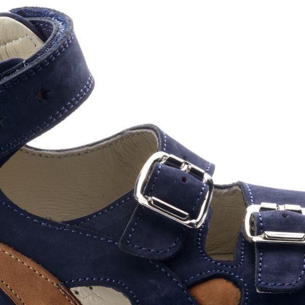 Босоножки для детей Босоножки для мальчиков 694 ZZ-TL-31-694 брендовая обувь, 2017