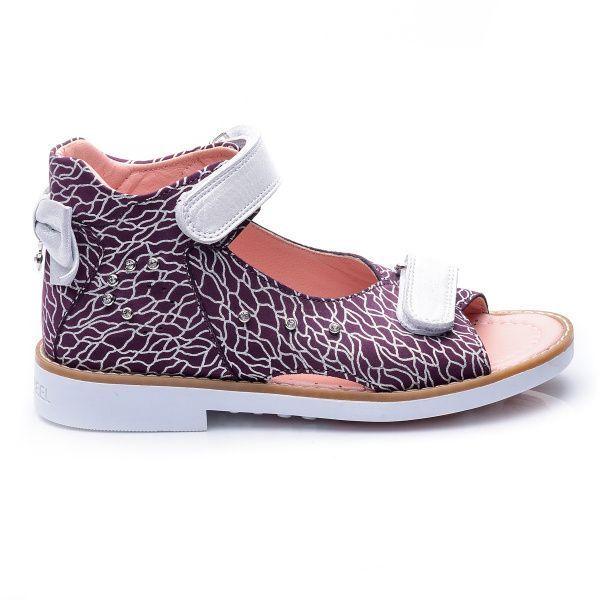 Босоножки для детей Босоножки для девочек 701 ZZ-TL-31-701 размерная сетка обуви, 2017