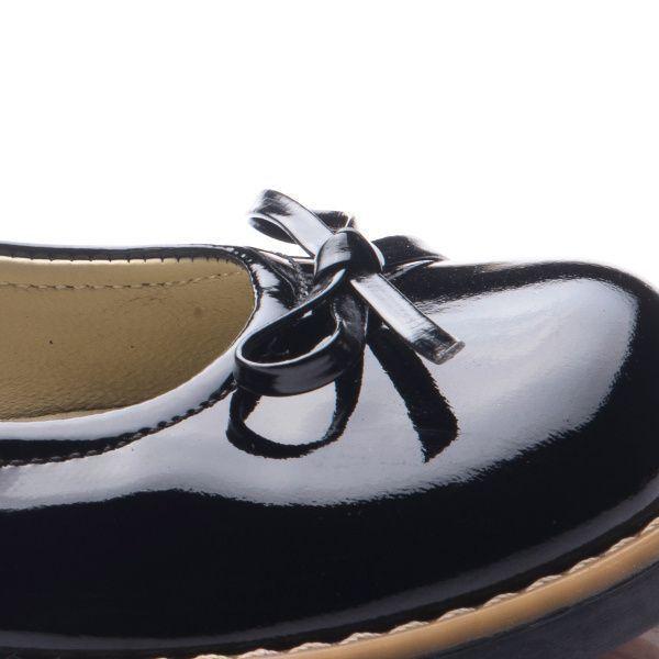 Туфли для детей Туфли для девочек 766 ZZ-TL-31-766 купить в Интертоп, 2017