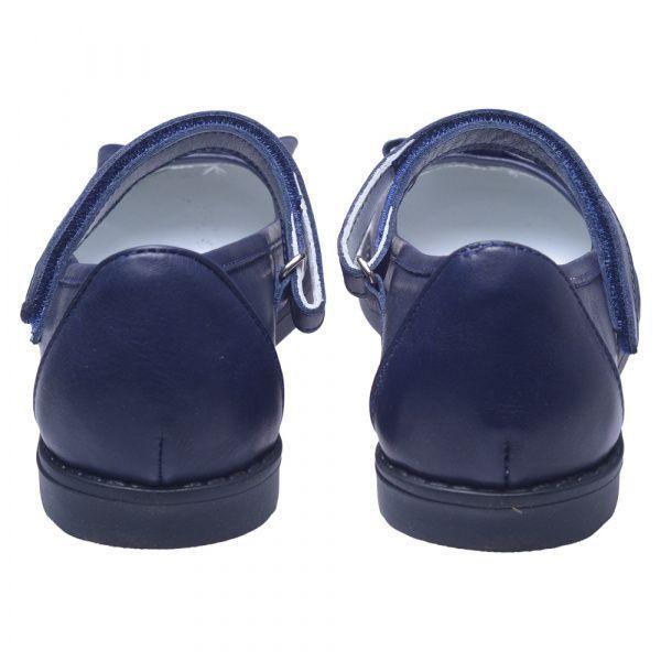 Туфли для детей Туфли для девочек 255 ZZ-TL-37-255 купить в Интертоп, 2017