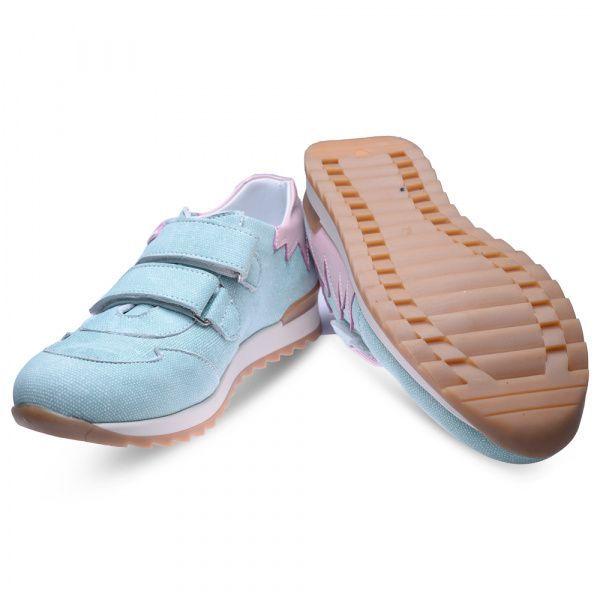 Кроссовки для детей Кроссовки для девочек 274 ZZ-TL-37-274 цена, 2017