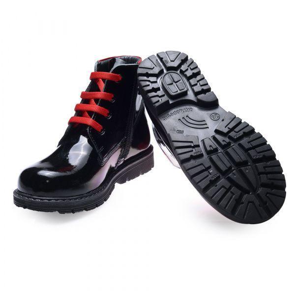 Ботинки детские Ботинки для девочек 292 ZZ-TL-37-292 купить в Интертоп, 2017