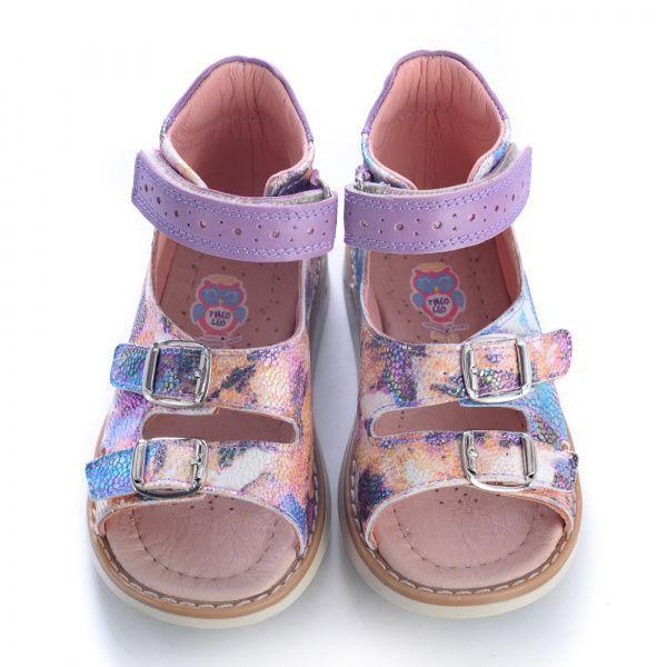 Босоножки для детей Босоножки для девочек 419 ZZ-TL-37-419 купить в Интертоп, 2017