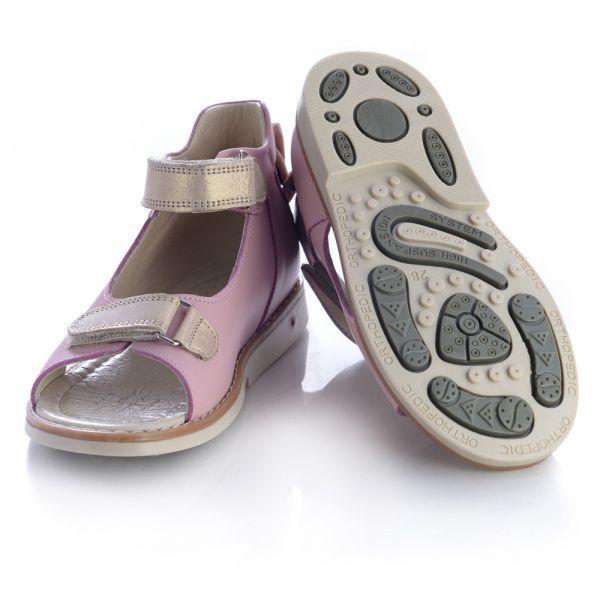 Босоножки для детей Босоножки для девочек 446 ZZ-TL-37-446 размерная сетка обуви, 2017