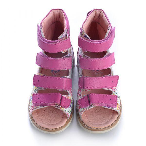 Босоножки для детей Ортопедические босоножки для девочек 459 ZZ-TL-37-459 продажа, 2017