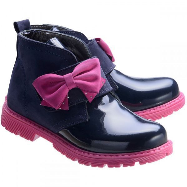 Ботинки детские Ботинки для девочек 570 ZZ-TL-37-570 цена обуви, 2017