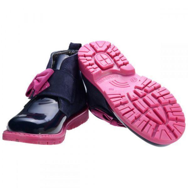 Ботинки детские Ботинки для девочек 570 ZZ-TL-37-570 купить в Интертоп, 2017