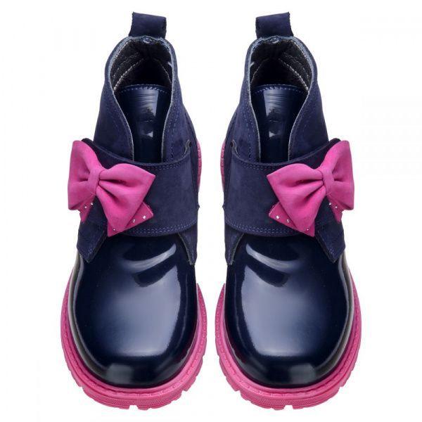 Ботинки детские Ботинки для девочек 570 ZZ-TL-37-570 фото, купить, 2017