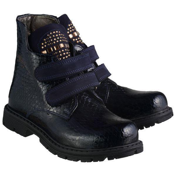 Ботинки детские Ботинки для девочек 596 ZZ-TL-37-596 цена обуви, 2017